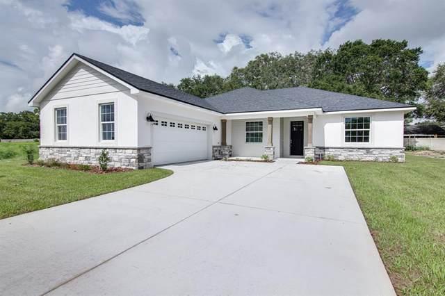 1444 Magnolia Lane, Auburndale, FL 33823 (MLS #L4917224) :: Premium Properties Real Estate Services