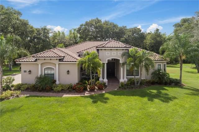 6955 Indian Creek Park Drive, Lakeland, FL 33813 (MLS #L4917226) :: Bridge Realty Group