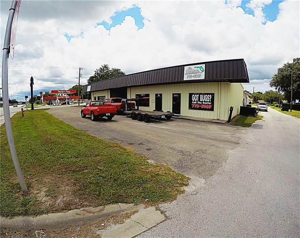 908 S 6TH Avenue, Wauchula, FL 33873 (MLS #L4917236) :: Rabell Realty Group