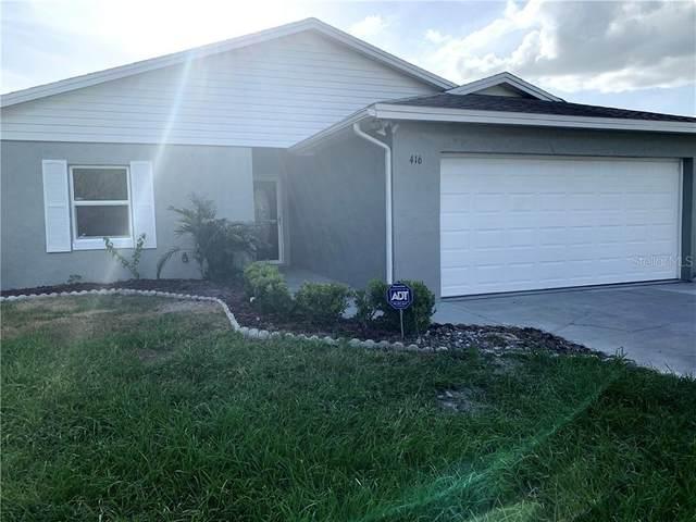 416 Lake Daisy Drive, Winter Haven, FL 33884 (MLS #L4917261) :: Charles Rutenberg Realty