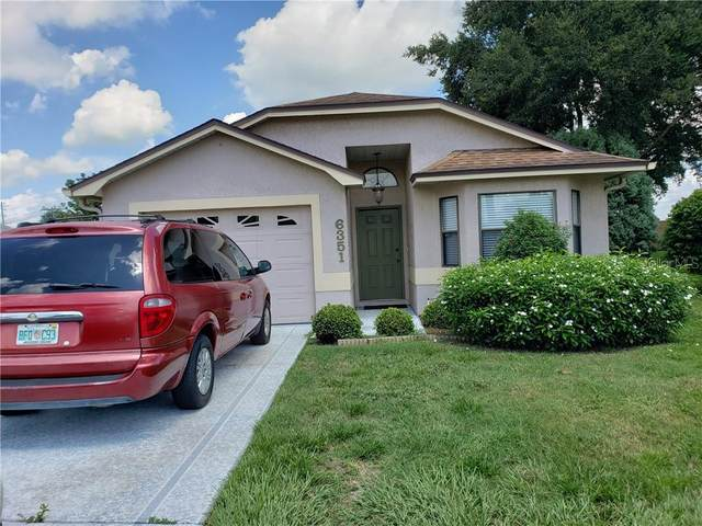 6351 Egret Drive, Lakeland, FL 33809 (MLS #L4917276) :: Armel Real Estate