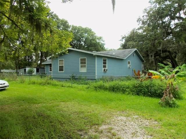 215 John Carroll Road E, Lakeland, FL 33801 (MLS #L4917281) :: The Duncan Duo Team