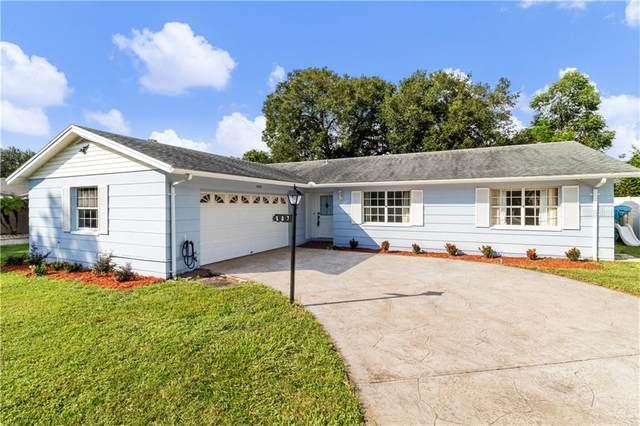 507 Empress Way, Lakeland, FL 33803 (MLS #L4917283) :: Griffin Group