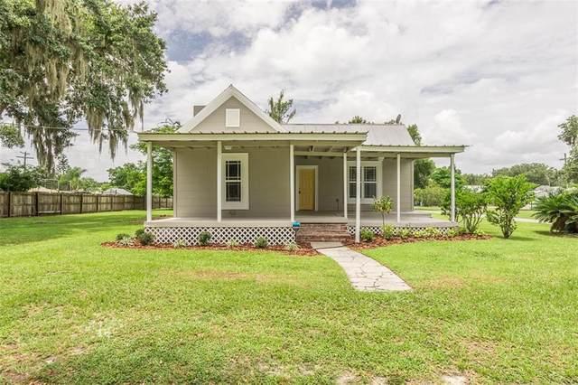 16 S Cherokee Avenue, Fort Meade, FL 33841 (MLS #L4917290) :: Cartwright Realty