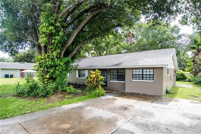 217 W Lawson Drive, Auburndale, FL 33823 (MLS #L4917292) :: Keller Williams on the Water/Sarasota