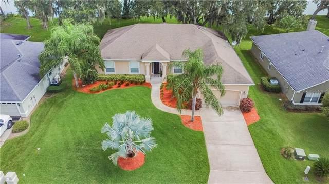 3155 Blackwater Oaks Way, Mulberry, FL 33860 (MLS #L4917309) :: Zarghami Group