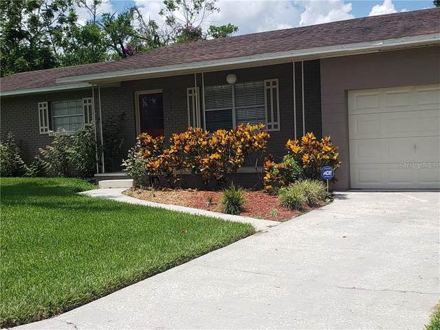 4919 Celia Circle W, Lakeland, FL 33813 (MLS #L4917316) :: Keller Williams on the Water/Sarasota