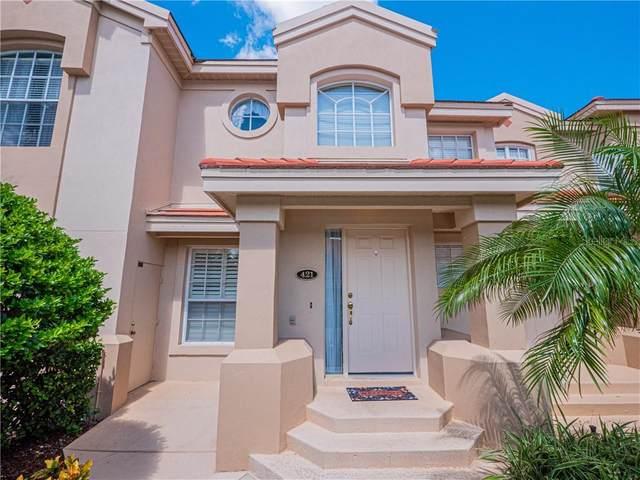 421 Enclave Place #421, Lakeland, FL 33803 (MLS #L4917323) :: Gate Arty & the Group - Keller Williams Realty Smart