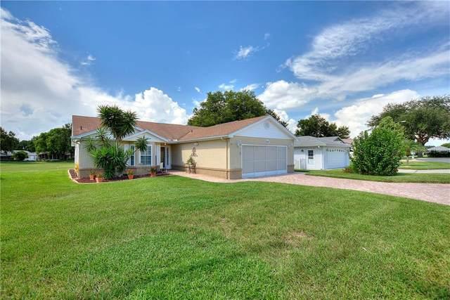 6121 Seagull Lane, Lakeland, FL 33809 (MLS #L4917325) :: Gate Arty & the Group - Keller Williams Realty Smart