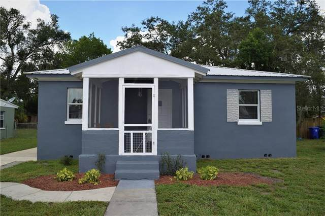 1818 E Elm Road, Lakeland, FL 33801 (MLS #L4917326) :: Gate Arty & the Group - Keller Williams Realty Smart