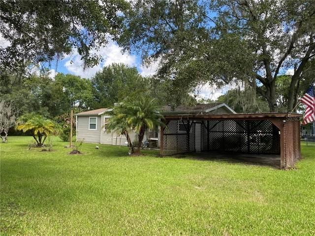 4427 Old Government Road, Lakeland, FL 33811 (MLS #L4917333) :: The Heidi Schrock Team
