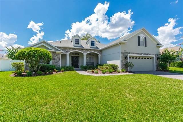 165 Costa Loop, Auburndale, FL 33823 (MLS #L4917361) :: Team Bohannon Keller Williams, Tampa Properties