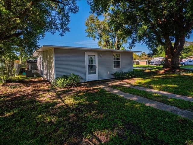 202 Rose Street, Auburndale, FL 33823 (MLS #L4917394) :: Pristine Properties