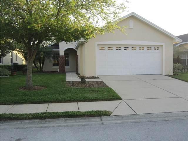 6883 Eagle Ridge Loop, Lakeland, FL 33813 (MLS #L4917423) :: The Figueroa Team