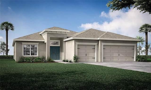 548 Gadsden Lane, Auburndale, FL 33823 (MLS #L4917437) :: Team Bohannon Keller Williams, Tampa Properties