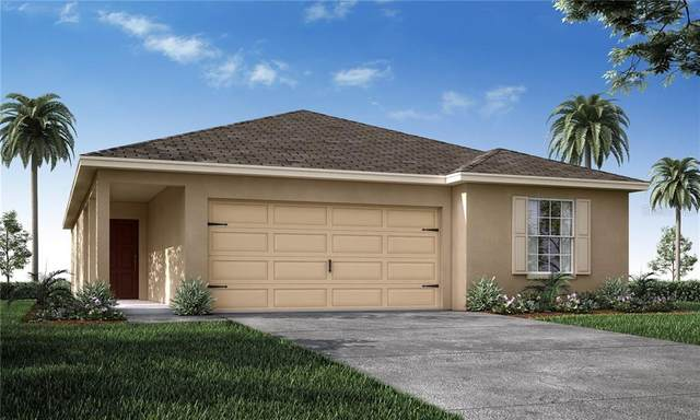 562 Valentina Lane, Auburndale, FL 33823 (MLS #L4917440) :: Team Bohannon Keller Williams, Tampa Properties