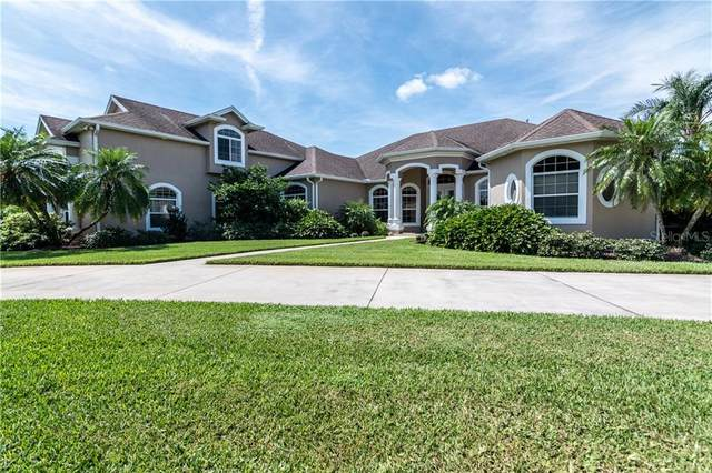 301 Quails Run Pass, Winter Haven, FL 33884 (MLS #L4917471) :: Rabell Realty Group
