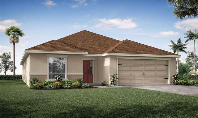 118 Eagle Summit Drive, Ruskin, FL 33570 (MLS #L4917514) :: Alpha Equity Team