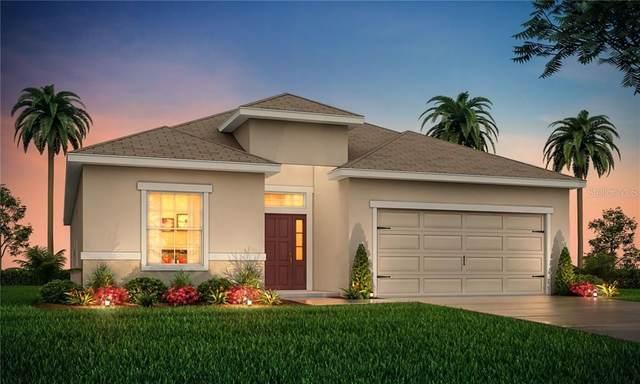 Address Not Published, Haines City, FL 33844 (MLS #L4917522) :: Team Bohannon Keller Williams, Tampa Properties