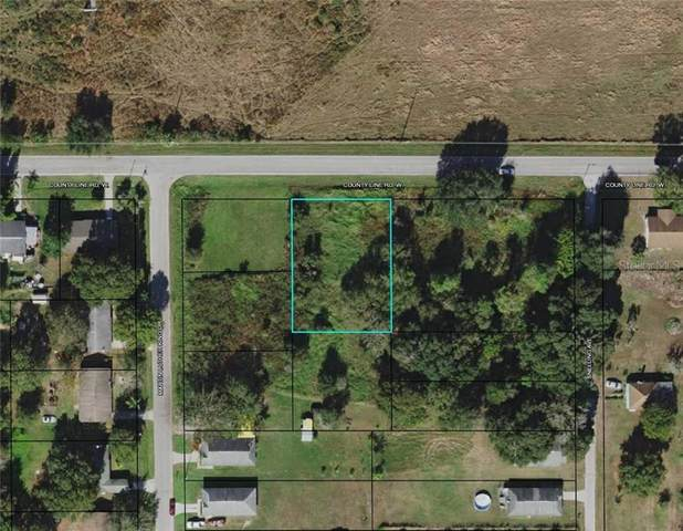 W County Line Road, Bowling Green, FL 33834 (MLS #L4917534) :: RE/MAX Local Expert