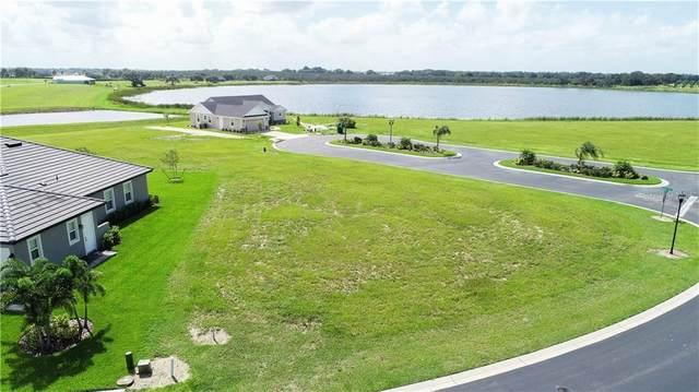 470 Water Fern Trail Drive, Auburndale, FL 33823 (MLS #L4917641) :: Lockhart & Walseth Team, Realtors