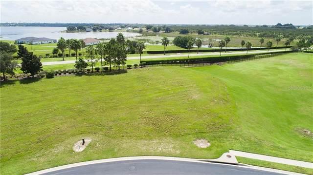 504 Blue Flag Drive, Auburndale, FL 33823 (MLS #L4917648) :: Lockhart & Walseth Team, Realtors