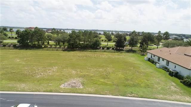 554 Loblolly Place, Auburndale, FL 33823 (MLS #L4917649) :: Team Buky