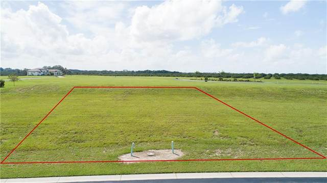 412 Adams View Lane, Auburndale, FL 33823 (MLS #L4917651) :: Gate Arty & the Group - Keller Williams Realty Smart