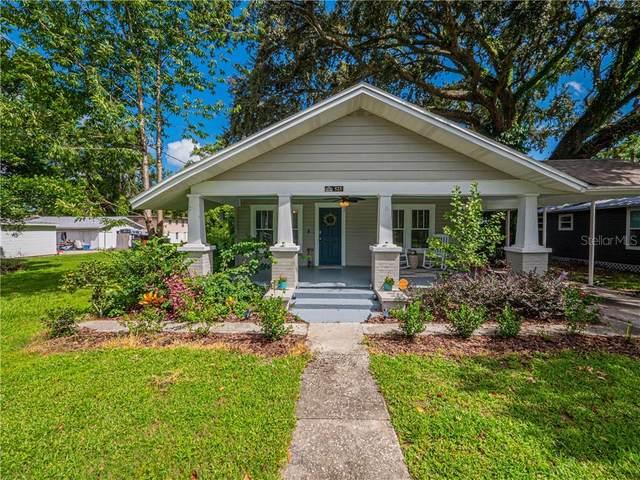 523 W Park Street, Lakeland, FL 33803 (MLS #L4917671) :: Pristine Properties