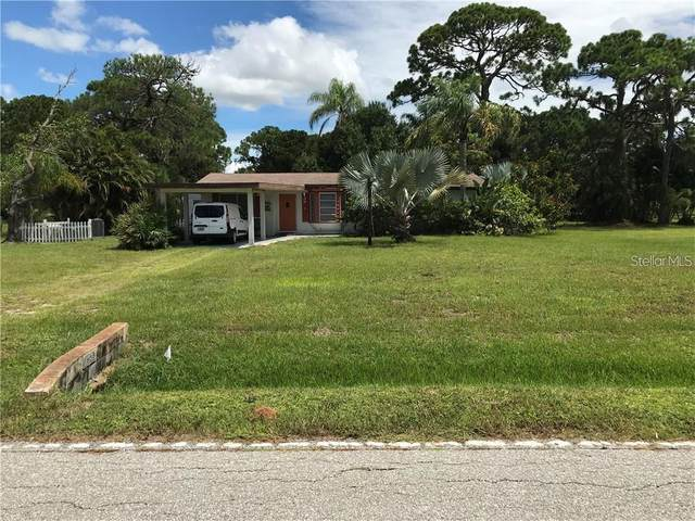 1658 Overbrook Road, Englewood, FL 34223 (MLS #L4917848) :: Alpha Equity Team