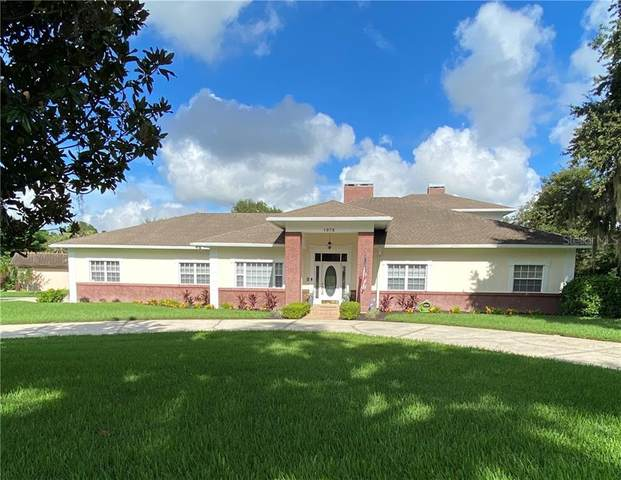 1975 Hermosa Avenue, Bartow, FL 33830 (MLS #L4918003) :: Florida Real Estate Sellers at Keller Williams Realty