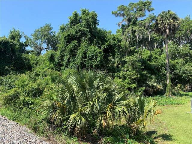 0000 N Us 301 Highway, LOCHLOOSA, FL 32662 (MLS #L4918050) :: Alpha Equity Team