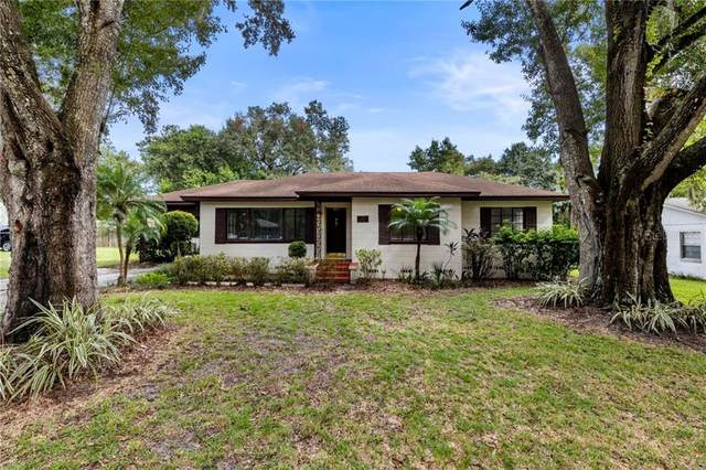 822 Lakehurst Street, Lakeland, FL 33805 (MLS #L4918052) :: Armel Real Estate