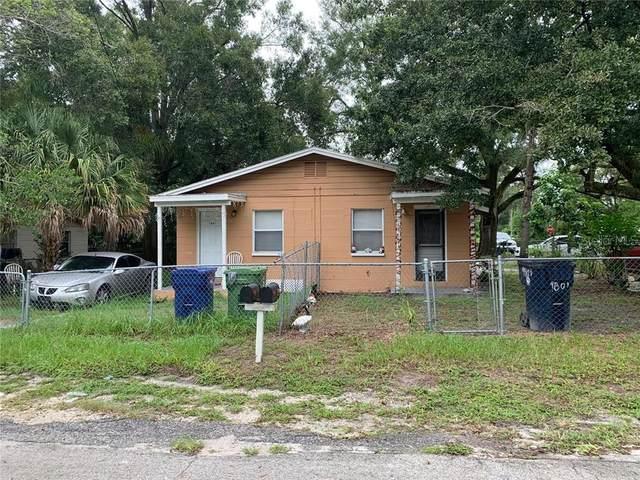 9801 N 11TH Street, Tampa, FL 33612 (MLS #L4918060) :: Team Bohannon Keller Williams, Tampa Properties