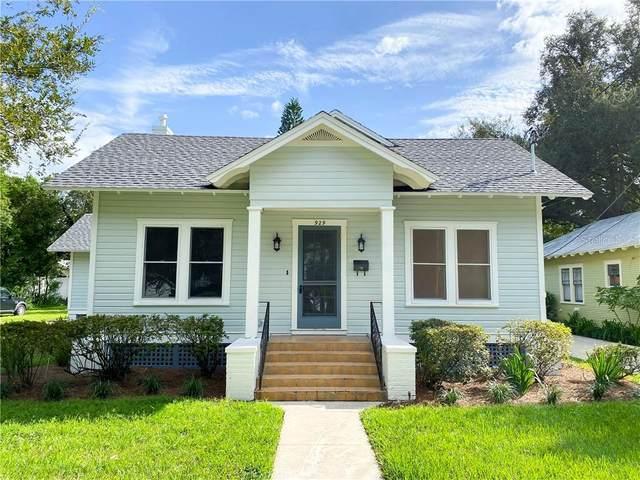 929 Vistabula Street, Lakeland, FL 33801 (MLS #L4918061) :: CENTURY 21 OneBlue