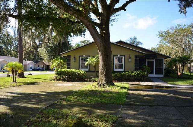 2310 Chestnut Hills Drive, Lakeland, FL 33805 (MLS #L4918066) :: Florida Real Estate Sellers at Keller Williams Realty