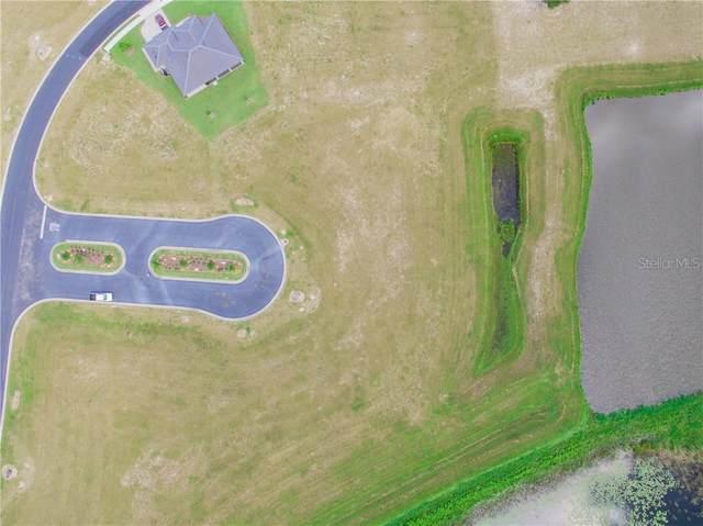 458 Water Fern Trail Drive, Auburndale, FL 33823 (MLS #L4918074) :: Lockhart & Walseth Team, Realtors