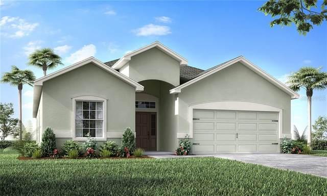 280 Talladega Lane, Auburndale, FL 33823 (MLS #L4918116) :: Florida Real Estate Sellers at Keller Williams Realty