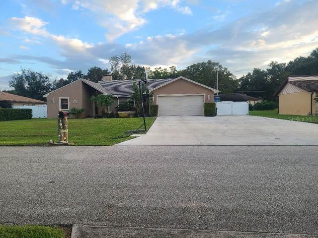 Address Not Published, Lakeland, FL 33813 (MLS #L4918130) :: Rabell Realty Group