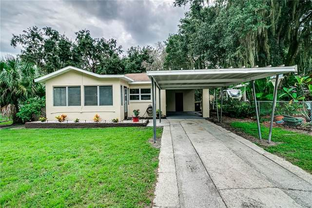 308 Luna Road, Auburndale, FL 33823 (MLS #L4918154) :: Florida Real Estate Sellers at Keller Williams Realty