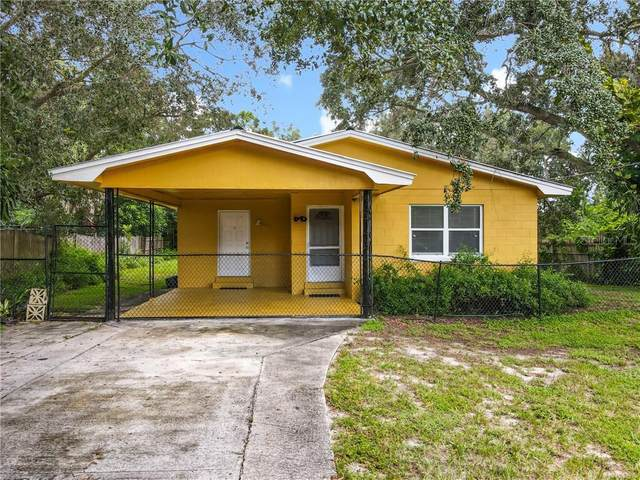 3925 Avenue T NW, Winter Haven, FL 33881 (MLS #L4918165) :: Rabell Realty Group