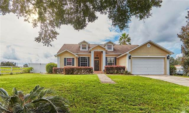 409 E Palmetto Street, Davenport, FL 33837 (MLS #L4918170) :: Bustamante Real Estate