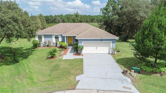 1720 Yeomans Path, Lakeland, FL 33809 (MLS #L4918179) :: Florida Real Estate Sellers at Keller Williams Realty