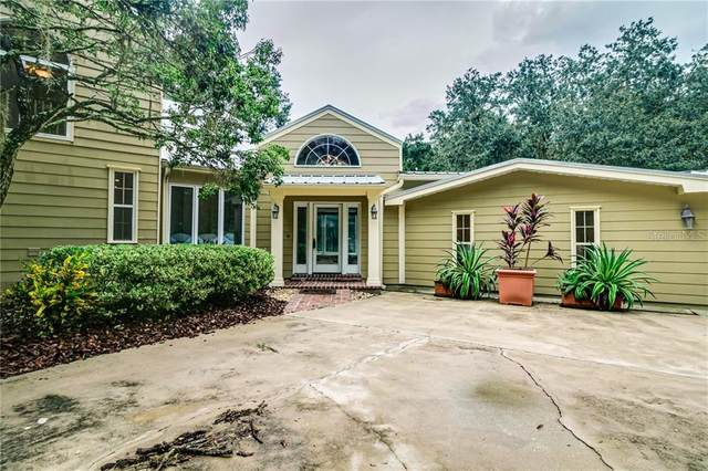Address Not Published, Lakeland, FL 33809 (MLS #L4918184) :: KELLER WILLIAMS ELITE PARTNERS IV REALTY