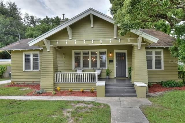 302 Lenox Street, Lakeland, FL 33803 (MLS #L4918185) :: Pristine Properties