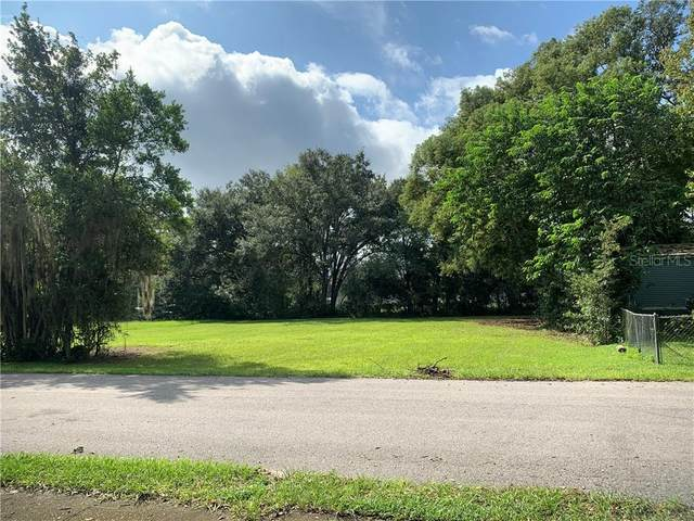 0 1ST STREET, Polk City, FL 33868 (MLS #L4918191) :: CGY Realty