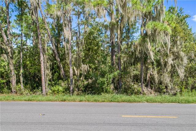 0 Mcclellan Road, Frostproof, FL 33843 (MLS #L4918195) :: EXIT King Realty