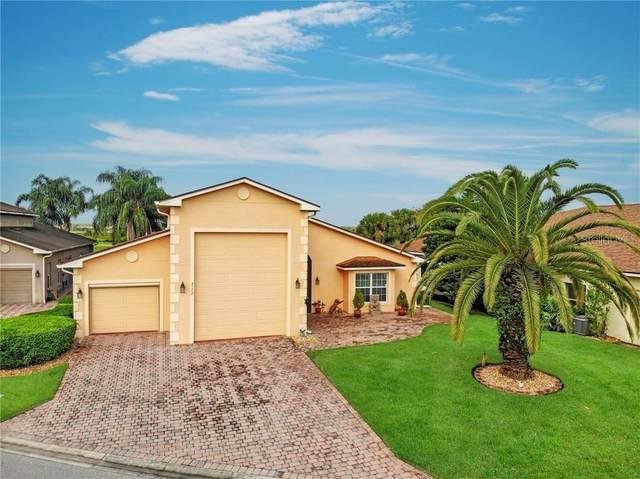 4152 Dunmore Drive, Lake Wales, FL 33859 (MLS #L4918216) :: Cartwright Realty