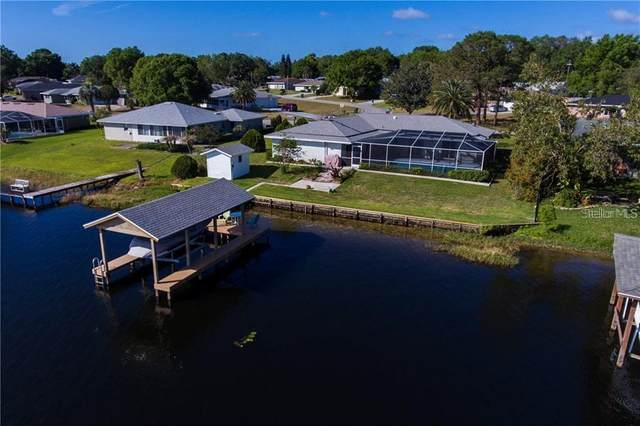 113 Audubon Road, Winter Haven, FL 33884 (MLS #L4918231) :: Florida Real Estate Sellers at Keller Williams Realty
