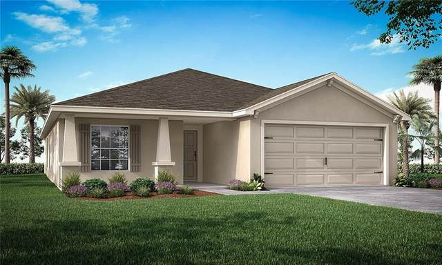 863 Orleans Drive, Winter Haven, FL 33880 (MLS #L4918245) :: Florida Real Estate Sellers at Keller Williams Realty